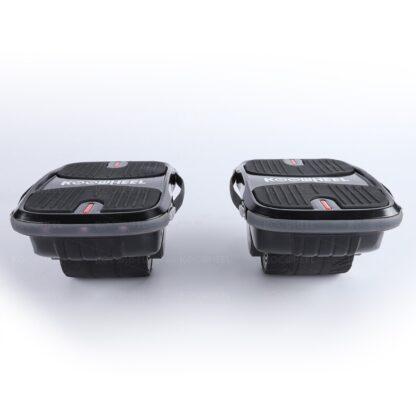 2019 Koowheel Electric Hover Skate Shoes Self Balancing Small Smart Single Wheel Hoverboard Portable Skateboard Hovershoes