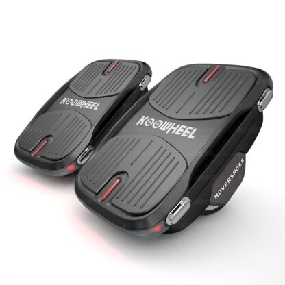 2019 Koowheel Electric Skateboard Hovershoes Self Balancing Small Smart Hoverboard Portable Electric Hover Roller Skates Shoes