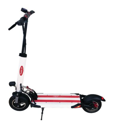 Elektro Trotti (E-Scooter bis 100 km)