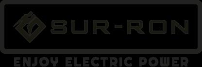 SUR-RON Enjoy Electric Power