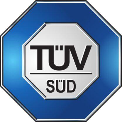 TÜV SÜD Sec-IT GmbH