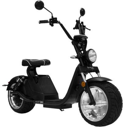 Fatboy SUV E-Rider (A1, 45 km/h)