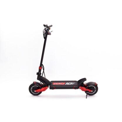 ZERO 10X (2'000 Watt, 65 km/h)