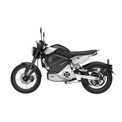 Super Soco TC Max (100 km/h)